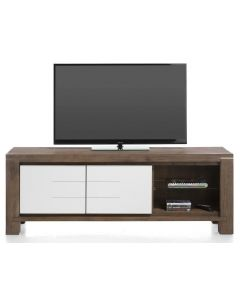 Tv dressoir Lowboard Multi Plus Henders & Hazel