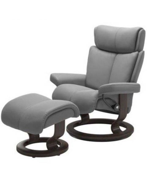 Magic relaxfauteuil
