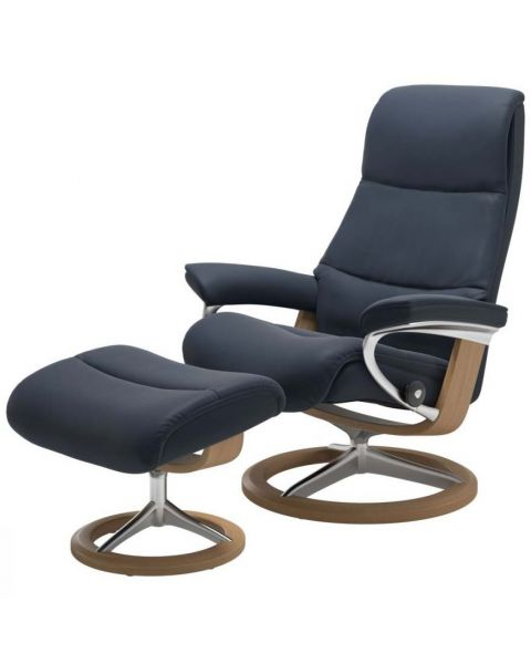 Stressless View Signature Fauteuil