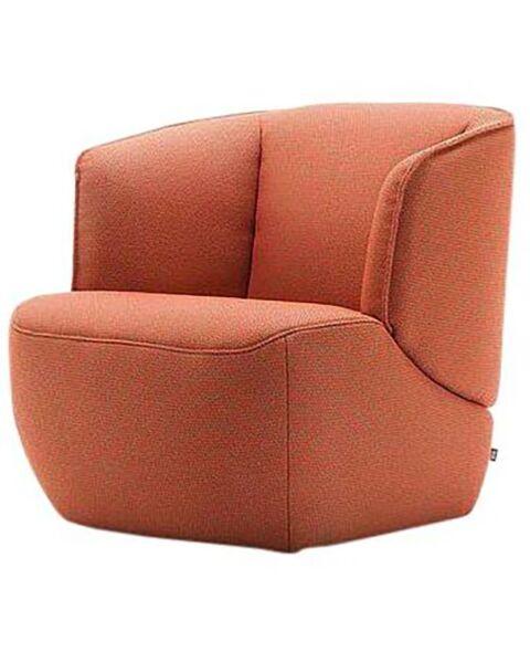 Rolf Benz Designfauteuil 384