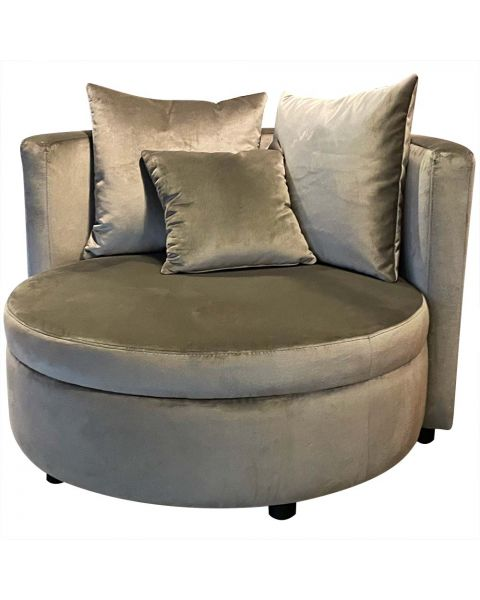 Luxe Lounge Fauteuil Vermont