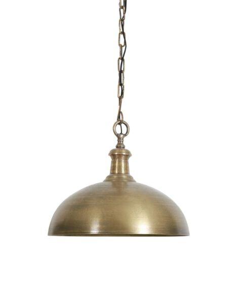 Hanglamp Kotka oud brons