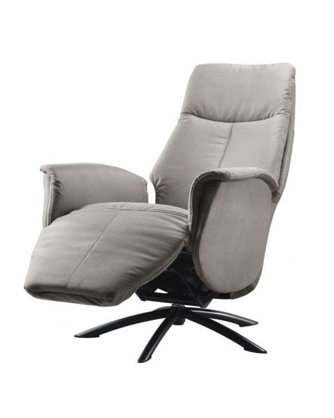 Relaxfauteuil Benoni Liver