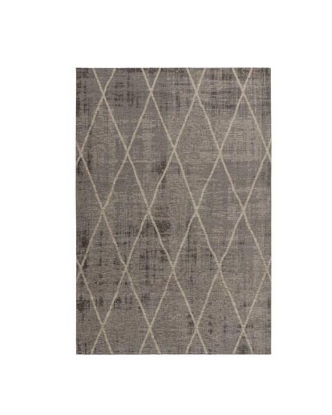 Vloerkleed 155x230 Zefini brown