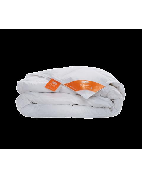 Silvana dekbed dons Royale Oranje klasse 2 140x220