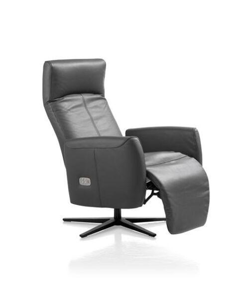 Sintra, Relaxfauteuil - 3 Motors Incl. Usb + Electrische Hoofdsteun