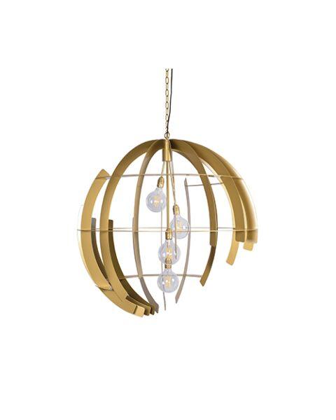 Hanglamp Terra Goud 2401