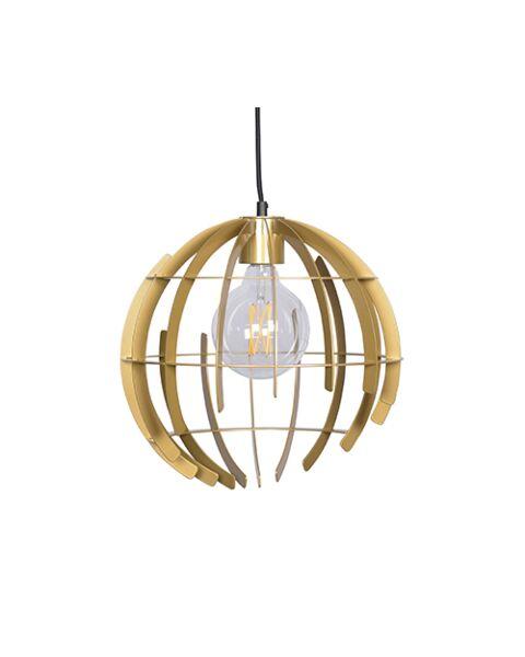 Hanglamp Terra 2402-goud