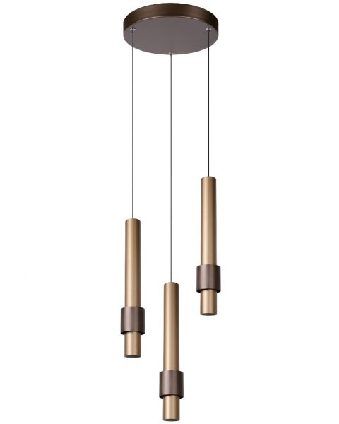 moderne hanglamp 3 lichts gary