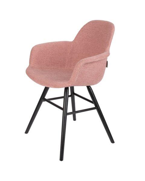 zuiver albert kuip stoel roze
