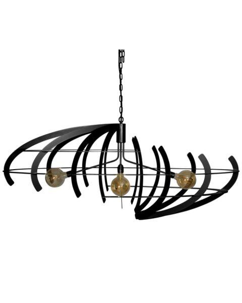 Hanglamp Terra 2408-9005