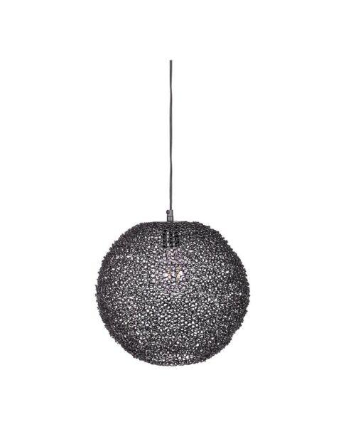 Bodilson Hanglamp Spinner Zwart