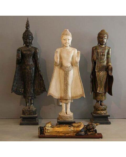 Buddha Standing Thailand