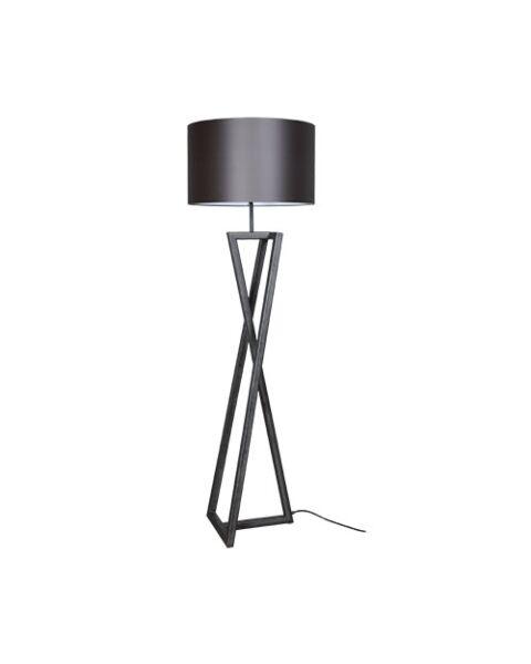 Calitri Vloerlamp Monaco Grey 165cm