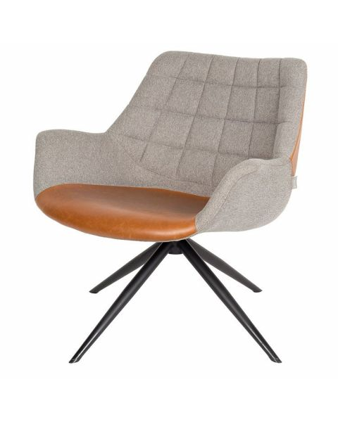 lounge fauteuil zuiver