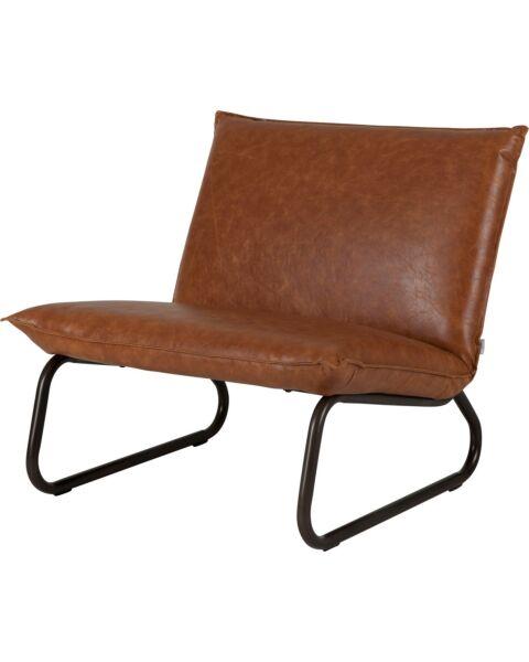 dtp home fauteuil cognac