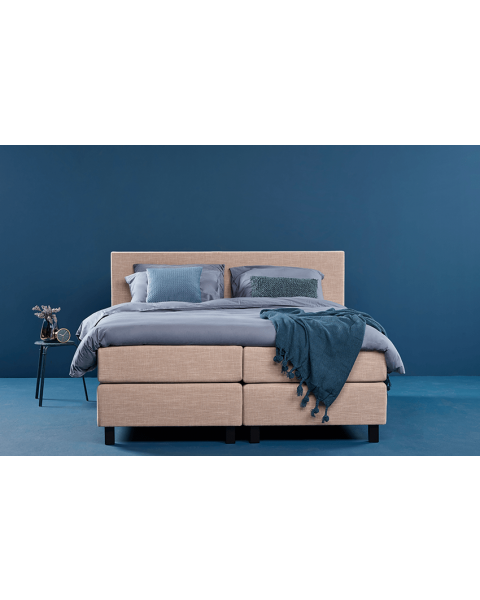 Eastborn boxspring Plain