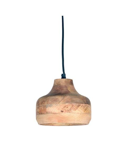 LABEL51 Hanglamp Finn Hout