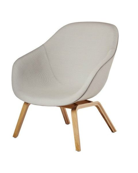 HAY Fauteuil AAL83 Low