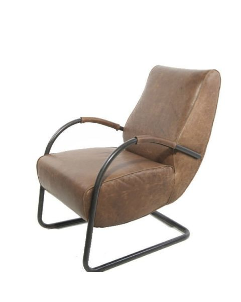 Jess Design Fauteuil Howard Laag