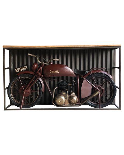 Guilder Bike Bar Counter