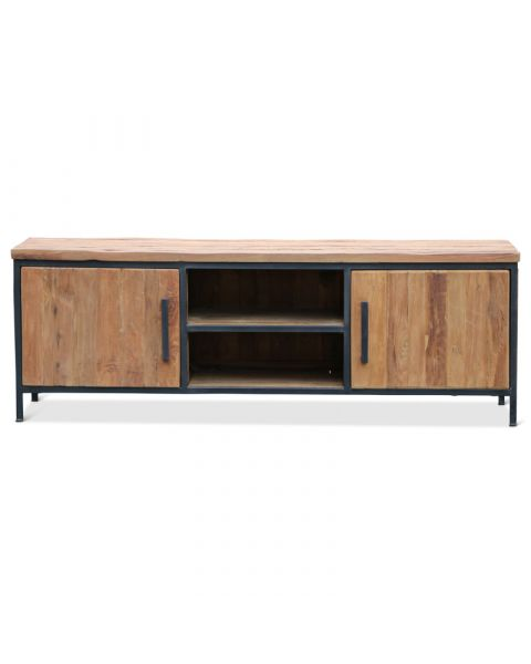 Industrieel Tv Cabinet Java 150