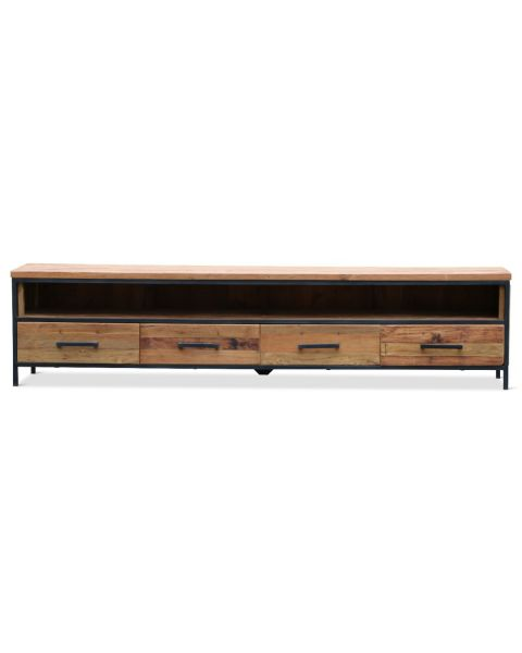 Industrieel Tv Cabinet Java 210