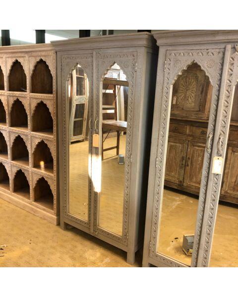 india spiegel kast