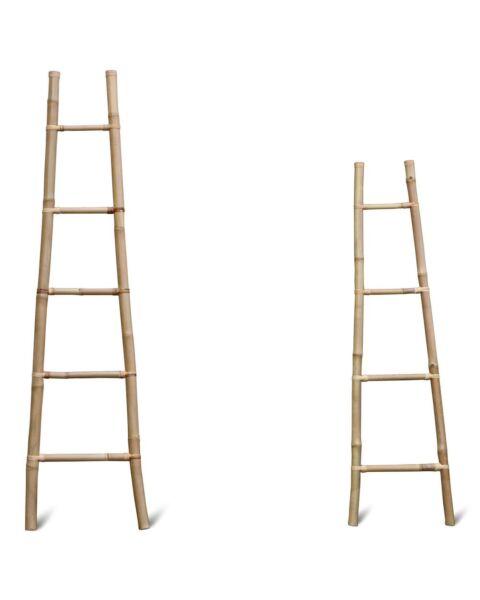 Bamboe Ladder India Klein