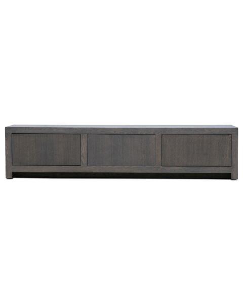 tv-meubel grijs