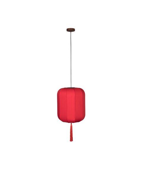 dutchbone hanglamp suoni red l