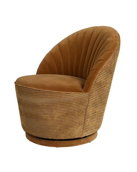 dutchbone lounge chair madison