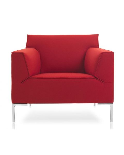 fauteuil bloq design on stock