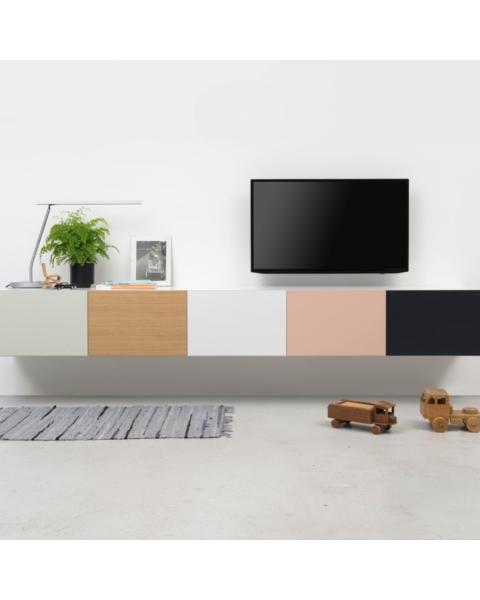 Pastoe Tv-meubel Vision Kleur