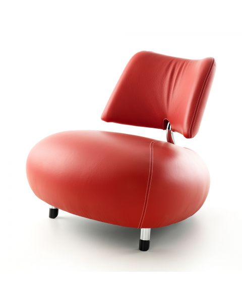 Pallone Geel fauteuil