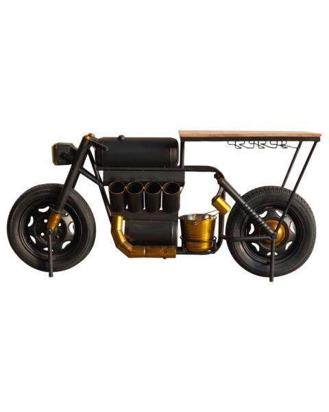 Barkast Super Bike