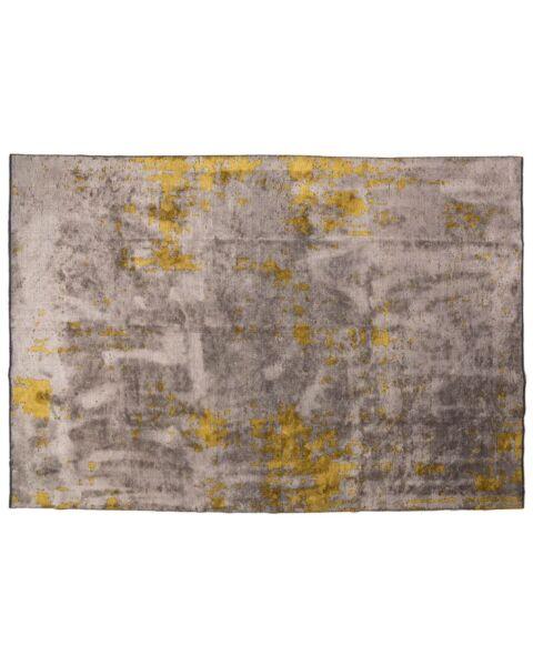 Vloerkleed Roso geel 160x230cm