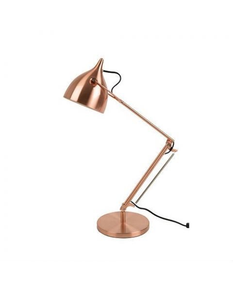 Zuiver Tafellamp Reader Copper