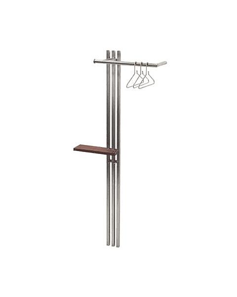 Spinder Design Wandkapstok Senza 4