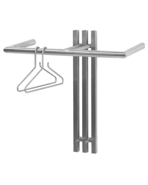 Spinder Design Wandkapstok Senza 1