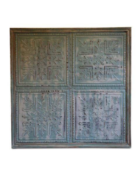 India Wandpaneel Decoratie