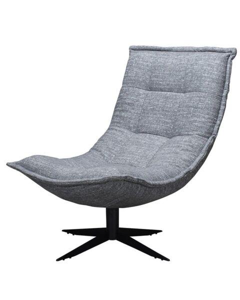 fauteuil grijs