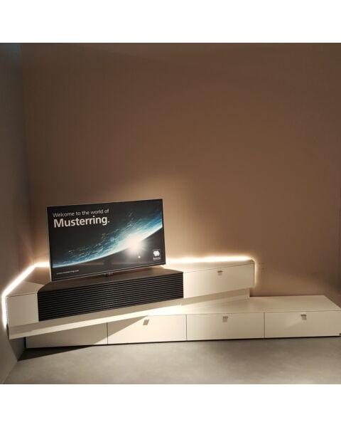 Media Corner Showroom