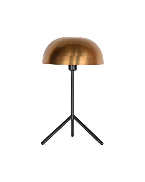 LABEL51 Tafellamp Globe Goud Metaal