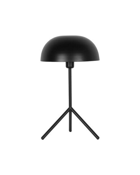 LABEL51 Tafellamp Globe Zwart Metaal
