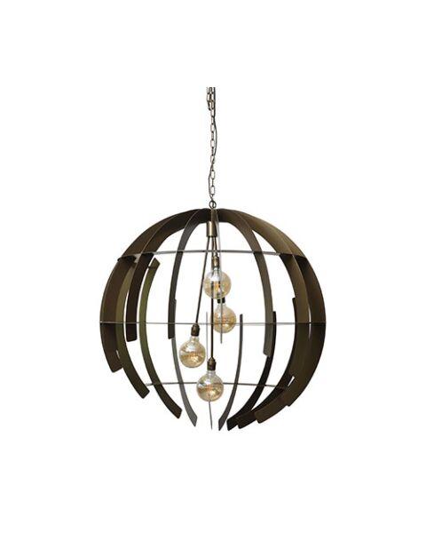 Hanglamp Terra O-MESSING 2401