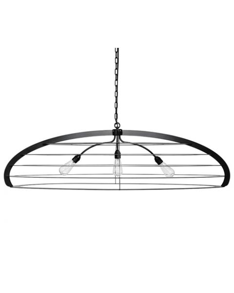 Plafondlamp Tivoli