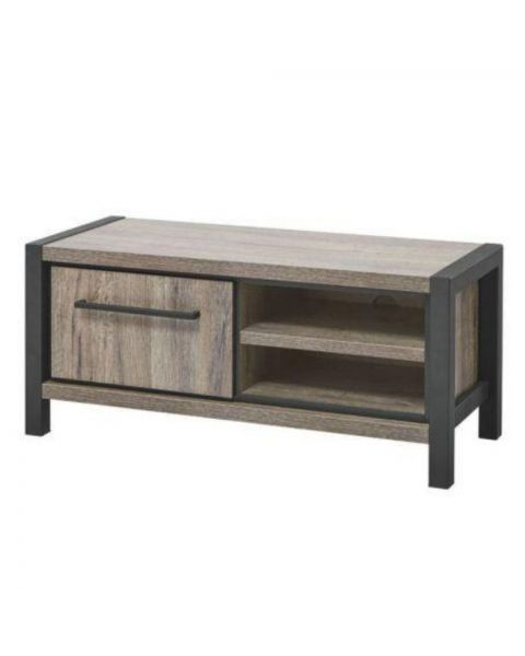TV-Dressoir Cavinti 1 deur