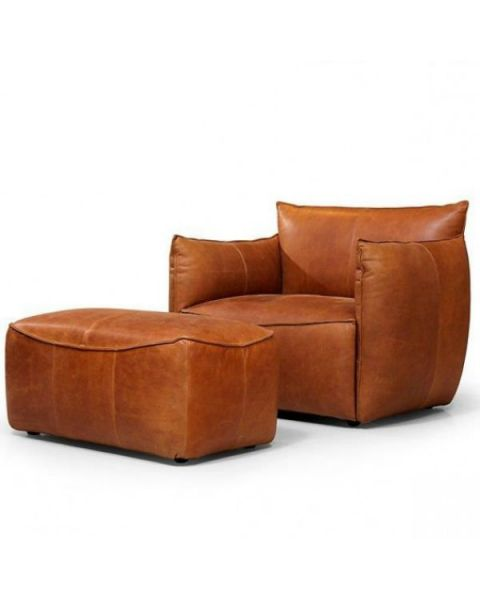 Jess Design Loveseat Vasa