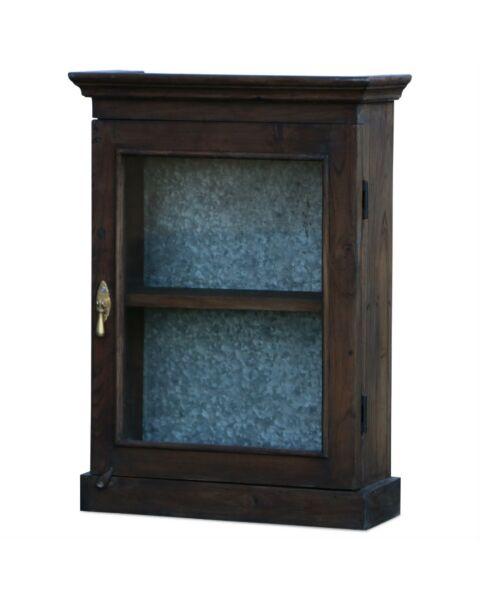 Wooden Wallcase